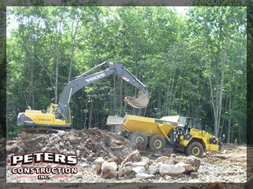 Peters Construction